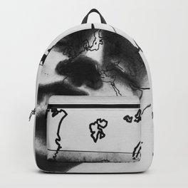 Introspection (Awakening Voyages) Backpack