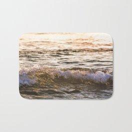 Atlantic Ocean Waves 4182 Bath Mat