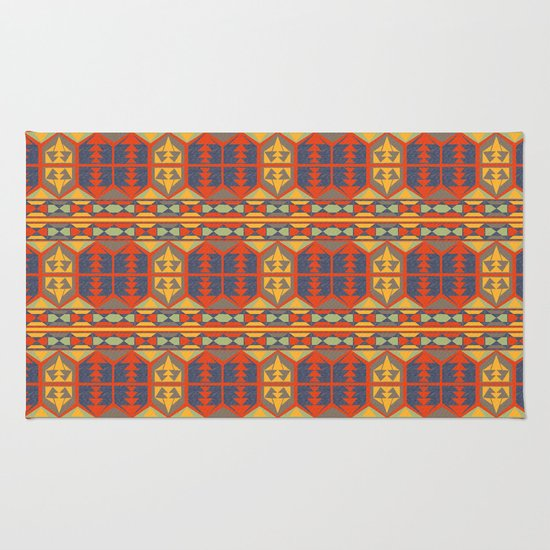 Going Native Rug