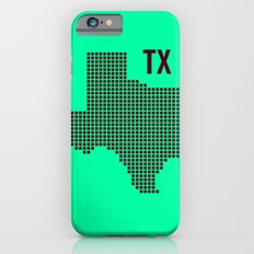 TEXAS iPhone 6s Slim Case