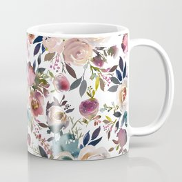 Dusty Rose Vol. 2 Coffee Mug
