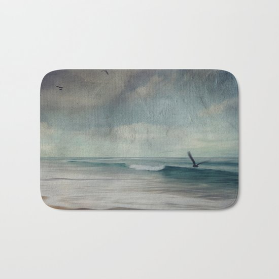 AtlantiC Bliss Bath Mat