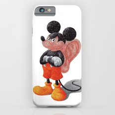 Mickey's Third Ear  iPhone 6s Slim Case