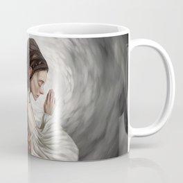 Wounds we can't heal Coffee Mug