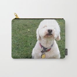 Sniffer Carry-All Pouch