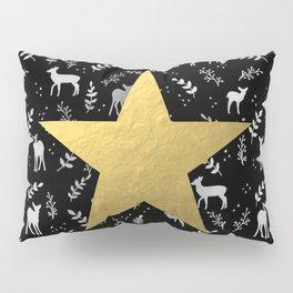 Reindeer games Pillow Sham