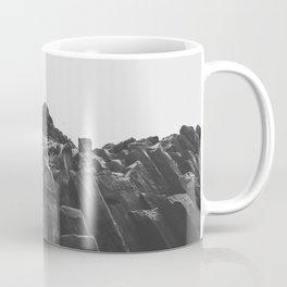 Reynisdrangar Rocks Coffee Mug
