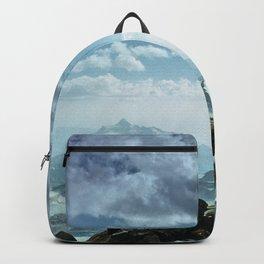 The Caucasus Backpack