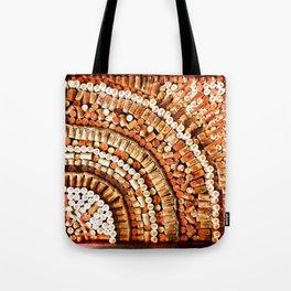 wine art Tote Bag