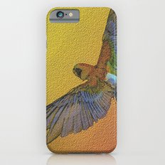wildlife 1 iPhone 6s Slim Case
