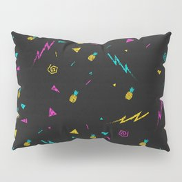 Magic Pineapple Pillow Sham