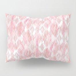 Harlequin Marble Mix Blush Pillow Sham