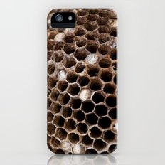 the Hive Slim Case iPhone (5, 5s)