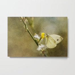 Meadow lifes #9 Metal Print