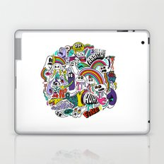 Oh Yeah Laptop & iPad Skin
