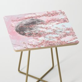 Spring Moon Side Table