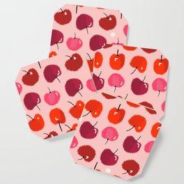 Cherries Coaster