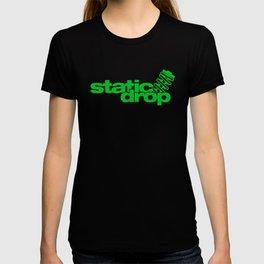 Static drop v5 HQvector T-shirt