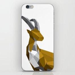 FACET IBEX GUARDIAN iPhone Skin