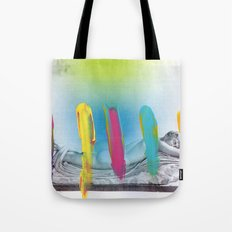 Composition 537 Tote Bag
