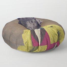 Oscar Floor Pillow