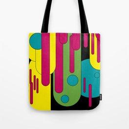Order Tote Bag