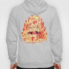 Pizza Slob Hoody
