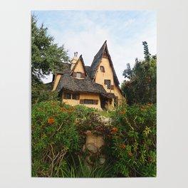Just a little hocus pocus Poster
