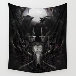 Eventide Wall Tapestry