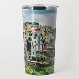 "Travel photography print ""North Italy"" photo art made in Italy. Art Print Travel Mug"