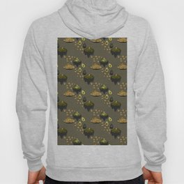 Guacamole and Chips Hoody