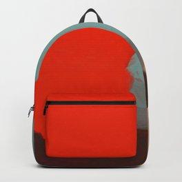Broken Backpack