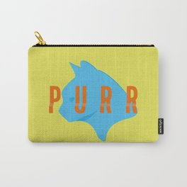 Purr Carry-All Pouch