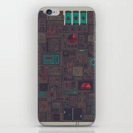 AFK iPhone Skin