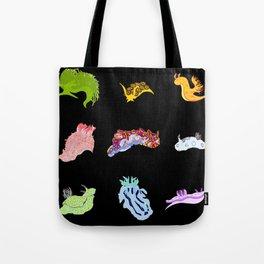 All the nudis Tote Bag