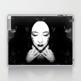 Remembrance of fears Laptop & iPad Skin