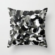 A055 Throw Pillow