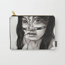 Ecuadorian Carry-All Pouch