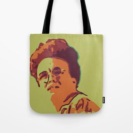 Clint, Brother of Ron Tote Bag