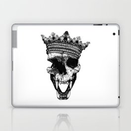 Ancients Kings : The Lion Laptop & iPad Skin