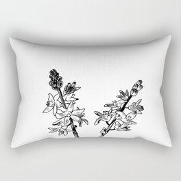 My Autumn Rectangular Pillow