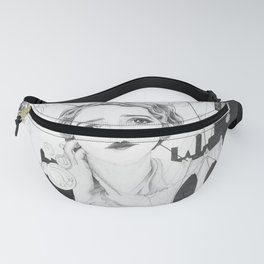 Over The Love Fanny Pack