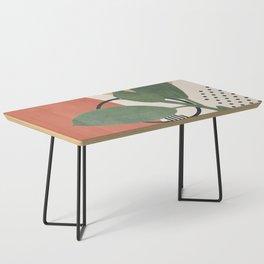 Nature Geometry III Coffee Table