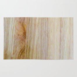 Wooden Design Rug
