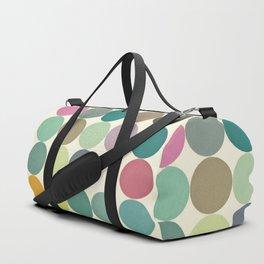 Circles I Duffle Bag