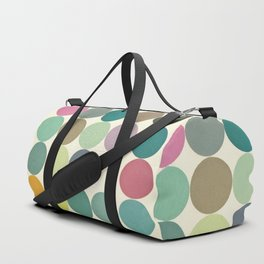 Circles I Duffle Bag