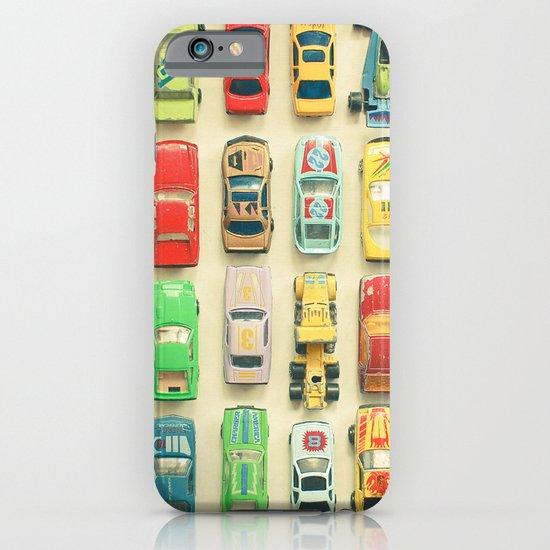 Car Park iPhone & iPod Case