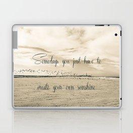 Somedays Laptop & iPad Skin