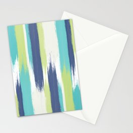 Painted summer Stationery Cards