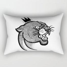 Panther Rectangular Pillow